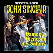 Damona - Dienerin des Satans (John Sinclair 4) | Jason Dark