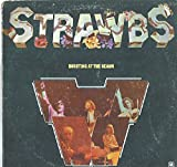 Strawbs: Bursting At The Seams LP VG+/VG++ Canada A&M SP 4383