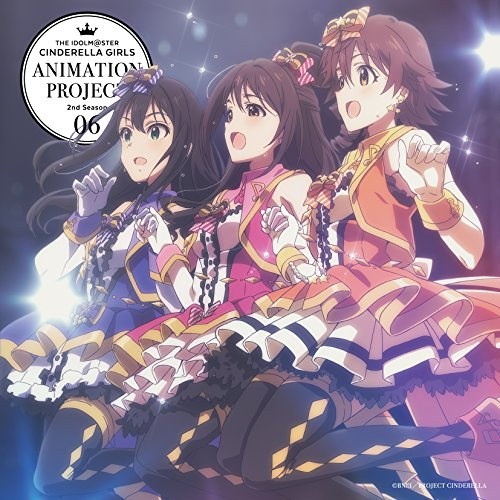THE IDOLM@STER CINDERELLA GIRLS ANIMATION PROJECT 2nd Season 06