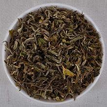 Darjeeling Thurbo Moonlight First Flush 2014 White Tea 035oz 10g
