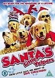 Santa's Little Yelpers [DVD]