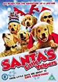 Santa's Little Yelpers [DVD]