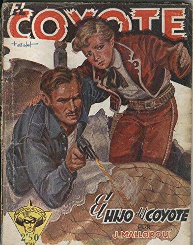 La Hija Del Coyote