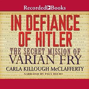 In Defiance of Hitler Audiobook