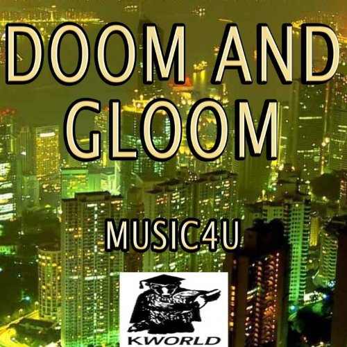 Doom and Gloom (Karaoke Version) (Originally Performed By The Rolling Stones)