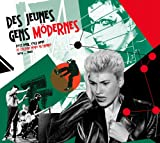 echange, troc Compilation, Henning - Des Jeunes Gens Mödernes : Post punk, cold wave et culture növo en France 1978-1983