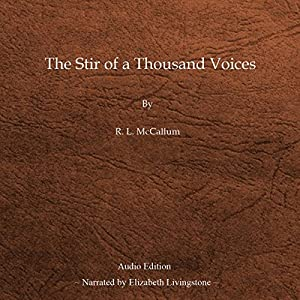 The Stir of a Thousand Voices Audiobook