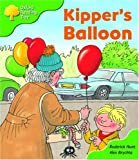 Oxford Reading Tree: Stage 2: More Storybooks A: Kipper's Balloon