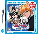 BLEACH DS ��ŷ�˶�뱿̿ ���㤤����