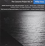 Philip Glass: The Concerto Project, Vol. IV