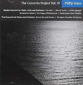 Double Concerto for Violin, Cello and Orchestra