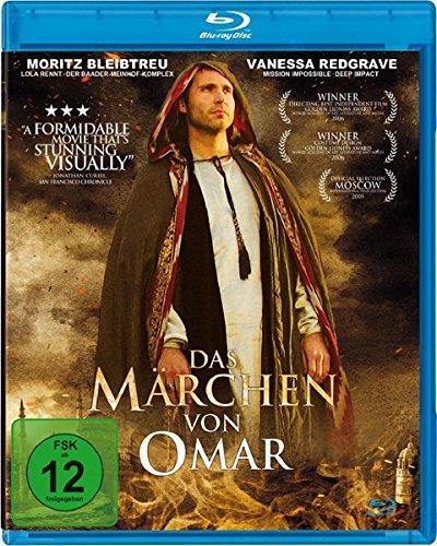 Das Märchen von Omar [Blu-ray]