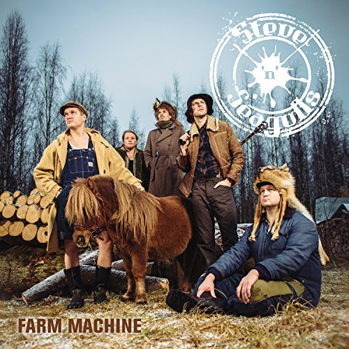Farm Machine by Steve 'N' Seagulls