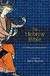 The Hebrew Bible: A Critical Companion