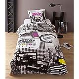 doran sou linge de lit et oreillers linge et textiles cuisine maison. Black Bedroom Furniture Sets. Home Design Ideas