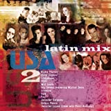 echange, troc Various Artists - Latin Mix USA, Vol. 2