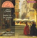 Clementi: Symphony No. 1 / Symphony in B-Flat Major / Symphony in D Major