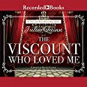 The Viscount Who Loved Me Audiobook by Julia Quinn Narrated by Rosalyn Landor