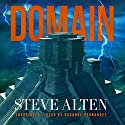 Domain: The Domain Trilogy, Book 1 Audiobook by Steve Alten Narrated by Roxanne Hernandez