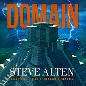 Domain Audiobook