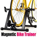 Radical Deal Indoor Exercise Bicycle Bike Trainer Stand Magnetic Resistance Stationary