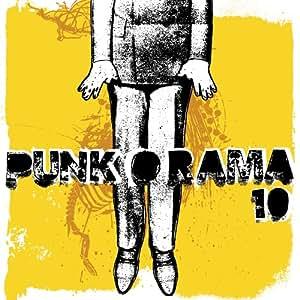 V10 Punk-O-Rama (Dvd)