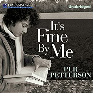It's Fine By Me Audiobook