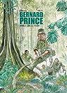 Bernard Prince, Tome 18 : Menace sur le fleuve par Hermann