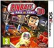 Pinball - Hall of Fame - [Nintendo 3DS]