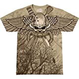 7.62 Design Men's T USMC Recon 'Swift, Silent, Deadly'