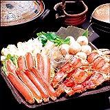 かに鍋セット【北海道海鮮鍋セット】