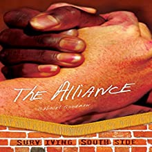 The Alliance Audiobook by Gabriel Goodman Narrated by  Book Buddy Digital Media
