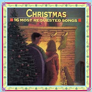 Various Artists - 16 Most Requested Songs: Christmas