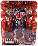 Transformers Revenge Of The Fallen ROTF Leader Class Optimus Prime KO Version