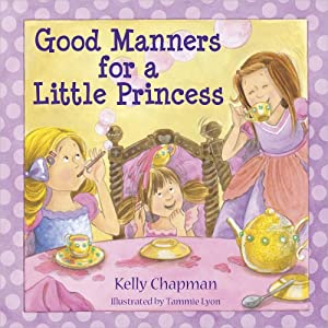 Download Good Manners for a Little Princess