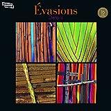 Calendrier Nouvelles Images 2015 « Evasions » (30 x 30 cm)...