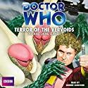 Doctor Who: Terror of the Vervoids Audiobook by Pip Baker, Jane Baker Narrated by Bonnie Langford