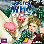 Doctor Who: Terror of the Vervoids | Pip Baker,Jane Baker