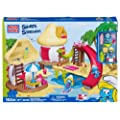 Mega Bloks The Smurfs - The Beach House
