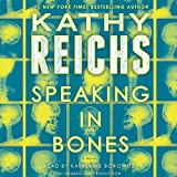 Speaking in Bones: A Temperance Brennan Novel