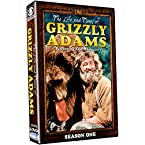 The Life and Times of Grizzly Adams: Season One DVD