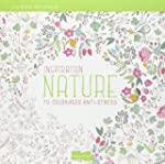 Inspiration Nature, 70 coloriages ant...