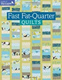 Fast Fat-Quarter Quilts (Make It Martingale)