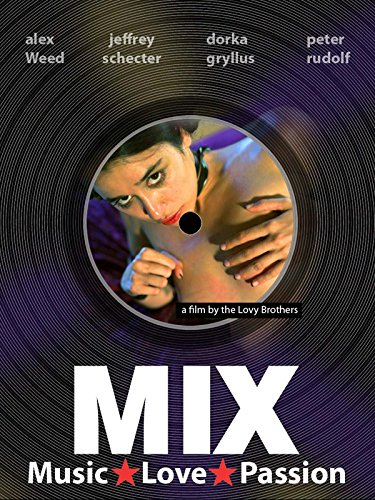 Mix on Amazon Prime Video UK