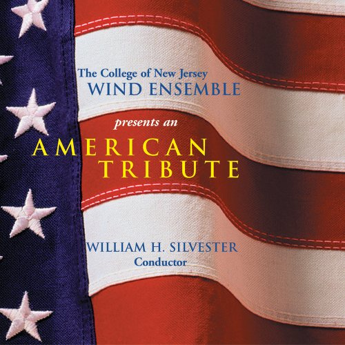 American Tribute front-807059