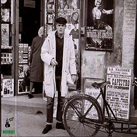 Jazz on Film: Chet Baker Italian Movies