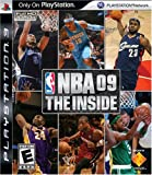 NBA 09 The Inside - Playstation 3