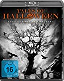 DVD Cover 'Tales of Halloween - Uncut [Blu-ray]