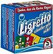 Schmidt - 1101 - Jeu de Carte - Ligretto - Bleu
