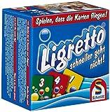 Schmidt Spiele 01101 - Ligretto